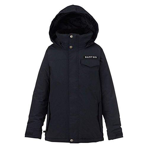 burton-chaqueta-de-snowboard-amped-jacket-otono-invierno-nino-color-negro-tamano-m