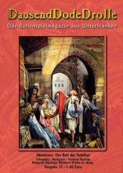 Preisvergleich Produktbild DDD Verlag DDD Magazin 22