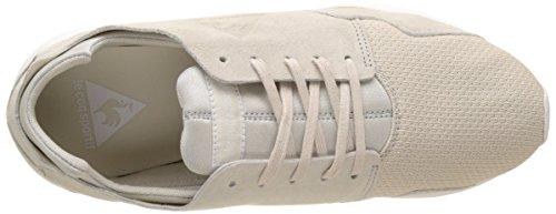 The Cock Sportsman Unisex-erwachsene Lcs R Pure Mono Luxury Sneakers Grau (tortora Grigia)