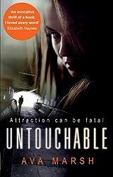 Untouchable by Ava Marsh (2015-08-13)