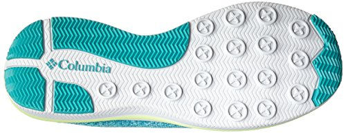 Columbia Damen Chimera Lace Outdoor Fitnessschuhe Türkis (Reef, Sea Level 932)