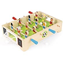 Amazon.es: Futbolines De Madera - 5-7 años