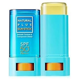 AHC Natürliche Plus Sunstick / Sun Block / SPF50 / 20g
