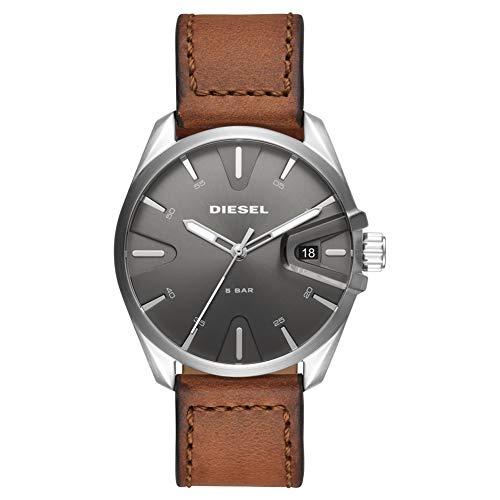 Diesel Herren-Armbanduhr MS9 DZ1890