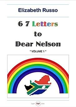 67 Letters to Dear Nelson by [Elizabeth Russo]