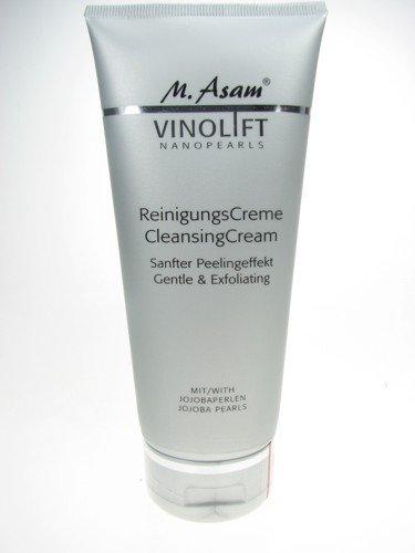 M.Asam Vinolift Reinigungscreme - 200ml
