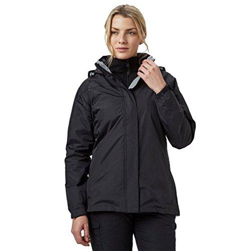 41ik7CmRgdL. SS500  - Peter Storm Black Women's Lakeside II 3 in 1 Jacket