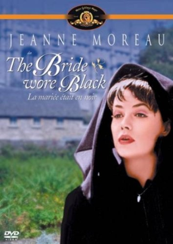 Bild von Die Braut trug schwarz / The Bride Wore Black ( La Mariée était en noir ) ( La Sposa in nero )