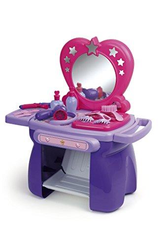 Chicos-84208 Lovely Princess Mi Primer Tocador, Multicolor (84208)