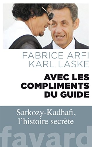 Avec les compliments du guide (Documents)