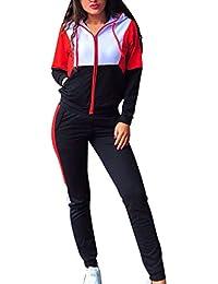 buy online 50a6f aad5b Tute da ginnastica da donna | Amazon.it