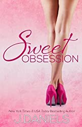 Sweet Obsession: Sweet Addiction Series by J. Daniels (2015-09-21)