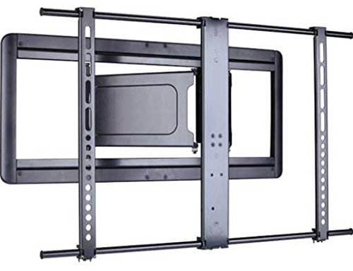 Compare Prices for SANUS VLF311-B2 Super Slim Mounting Kit for LCD/Plasma Panel 37 – 84-Inch – Black