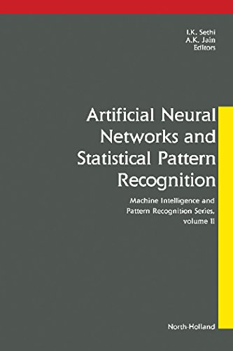 Artificial Neural Networks and Statistical Pattern Recognition: Old and New Connections (ISSN) (English Edition)