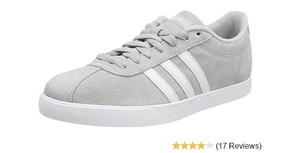 46145ff20b adidas Women's Courtset Tennis Shoes