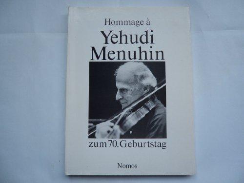 hommage-a-yehudi-menuhin-festschrift-zum-70-geburtstag-am-22-april-1986