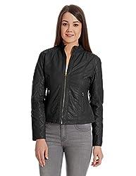 Fort Collins Womens Jacket (49710_Black_XL)