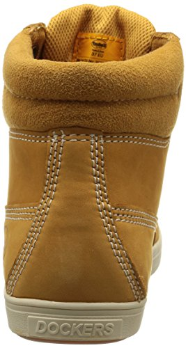 Dockers 350500, Damen Stiefel Gelb (golden Tan 093)