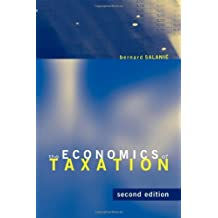 The Economics of Taxation (MIT Press) (English Edition)