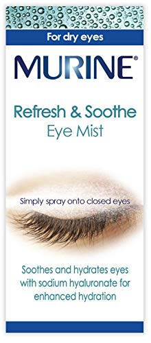 Murine Refresh and Soothe Eye Mi...