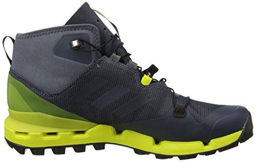 adidas Terrex Fast Mid Gtx-surround - onix/onix/unilim Grau (Grigio Onix/onix/limuni)