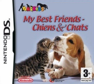 meilleurs-amis-chiens-chats