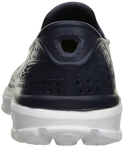 Zapatos De Rendimiento Skechers H2 Go Water Navy / White