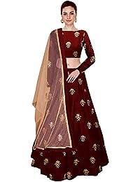 630eabc75a70 Amazon.in  Under ₹500 - Lehenga Cholis   Ethnic Wear  Clothing ...