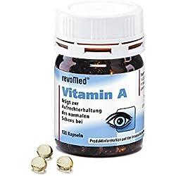 Vitamin A Kapsel