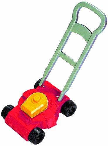Kinder-Rasenmäher aus Kunststoff mit Geräusch Brema 970