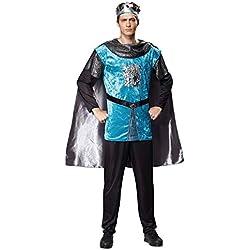 My Other Me Me-201245 Medieval Disfraz de príncipe para Hombre, M-L (Viving Costumes 201245)