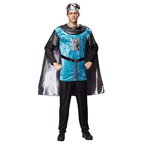 Cinderella Prinz Und Kostüm - My Other Me Herren Kostüm Prinz, M-L (viving Costumes 201245)