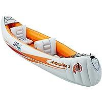 Blueborn Boat Indika 1 - 2 person canoe 320x80cm (load capacity 165kg)