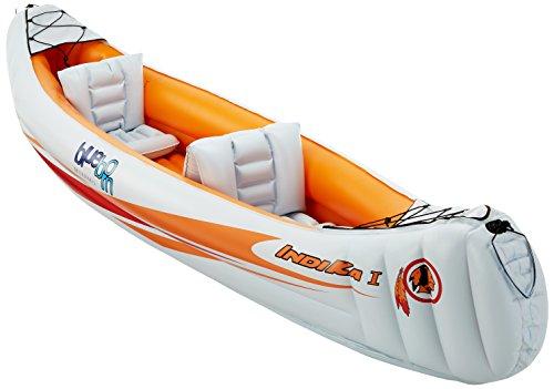 Blueborn Boat Indika Kajak im Test und Preis-Leistungsvergleich