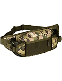 Street27 Outdoor Travel Hiking Camping Multiple Pockets Adjustable Strap Mini Waist Pack Utility Pouch Belt Bag... - B07GZDX1LF