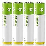 TronicXL 48 Stück AA Alkaline Batterie 1,5 V Mignon LR06 AM3 EN91