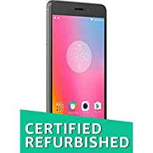 (Certified REFURBISHED) Lenovo K6 Power K33A42 (Grey, 32GB)