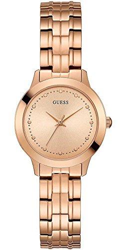 Guess Chelsea orologi donna W0989L3
