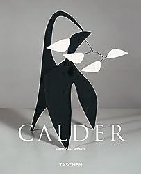 Calder by Jacob Baal-Teshuva (1999-09-01)