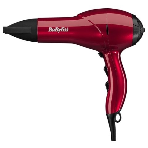 babyliss 5568bu - 41ikStKLi3L - BaByliss 5568BU Salon Light 2100W Professional Lightweight AC Ionic Hair Dryer