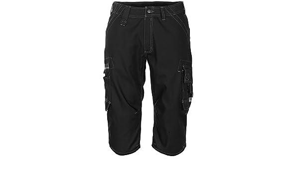 Black Mascot 09249-154-09-C62Limnos /¾ Length Trousers C62