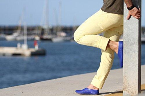 nbsp;m Allen Biologisch Umweltfreundlich Schuhe Farben Gelb Neu Abbaubar 01 In HpdwHR