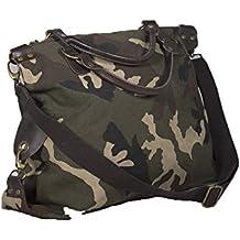 3957cb4e0f5d Amazon.es: bolsos militares mujer - Envío internacional elegible