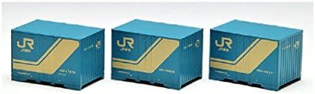 TOMIX TOMIX TOMIX Spurweite HO HO-3116 18D formigen Behalter (3 Stuck) | De Haute Qualité  1277cf