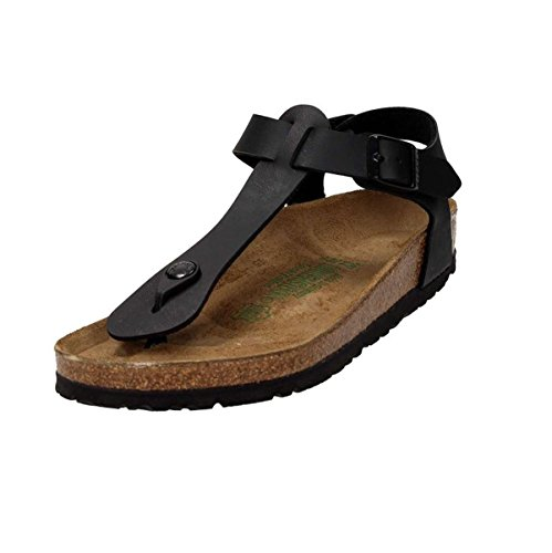 Birkenstock Kairo Regular Fit - Black 0047791 42 EU