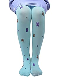 Voberry Baby-Girl's Toddlers Tights Stretch Pantyhose Leggings Stockings