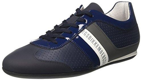 bikkembergs-herren-springer-099-niedrige-sneaker-blu-blue-grey-42-eu