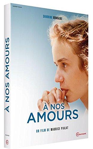 Bild von A nos amours [FR Import]