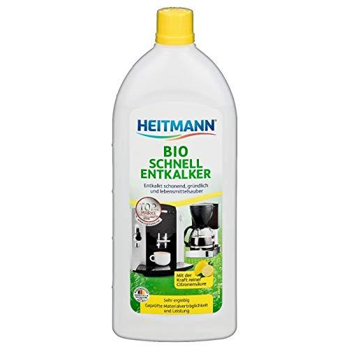 Brauns Heitmann Bio-Schnell-Entkalker, 250ml