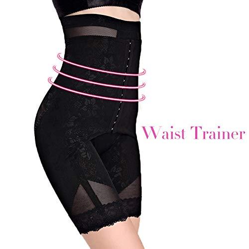 GOWINEU Bodysuit Body Shaper Taille Trainer Shapewear Magnetic Shapewear Abnehmen Unterwäsche Taille Korsetts -
